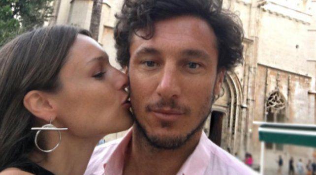Pampita se enojó con el Pollo Alvarez que contó la verdad de lo que pasó con Fiorella