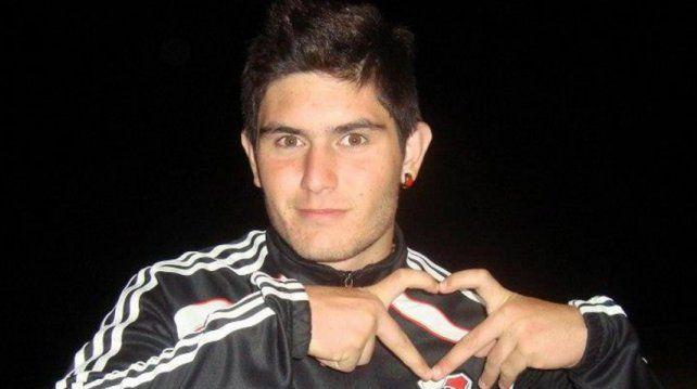 Falleció el futbolista que fue atropellado y abandonado al costado de la ruta