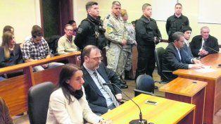 logro. Los fiscales santafesinos Ferraro y Nessier valoraron el acuerdo.