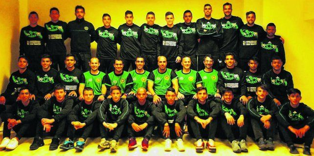 PSM Fútbol en su tres años de vida no para de crecer y es la grata sorpresa en el Federal B.