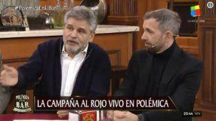 Filmus dijo que algo malo del gobierno de Cristina es que hubo exceso de cadenas nacionales
