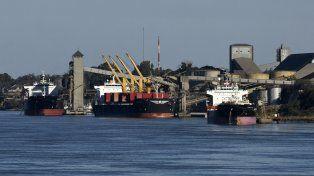 Sancionan a la mitad de los puertos de la región por irregularidades en salud y seguridad