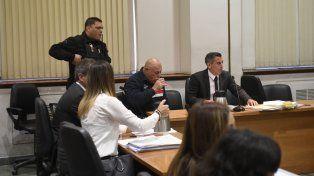 Esta semana se inició el juicio contra el mecánico Schmitt es juzgado