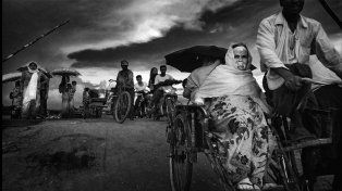 Las mejores imágenes que resultaron ganadoras del Nikon Photo Contest