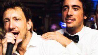 Nico Vázquez recordó a su hermano y confesó: Lo siento a cada segundo al lado mío