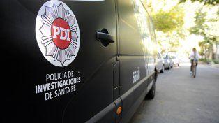 La Policía de Investigaciones desbarató las estafas.
