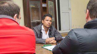 Barreto fue abordado por los delincuentes en La República y Juárez Celman.