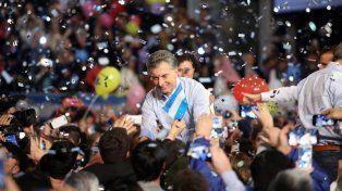 Macri cerró la campaña en Córdoba y pidió nunca más para el kirchnerismo
