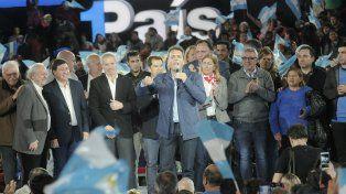 Massa aseguró que el Gobierno se va a encontrar con un golpe de realidad