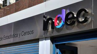 El Indec registró una inflación de 1