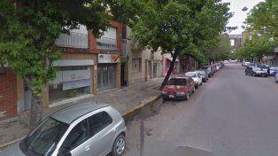 Simularon ser clientes y robaron 120 mil pesos de una inmobiliaria frente a la comisaría  7ª