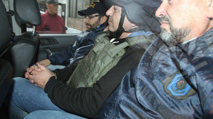 Minnicelli fue detenido en la causa que investiga la Mafia de los Contenedores.