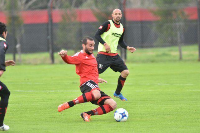 Newells igualó 1 a 1 con Patronato en el amistoso jugado hoy en Bella Vista