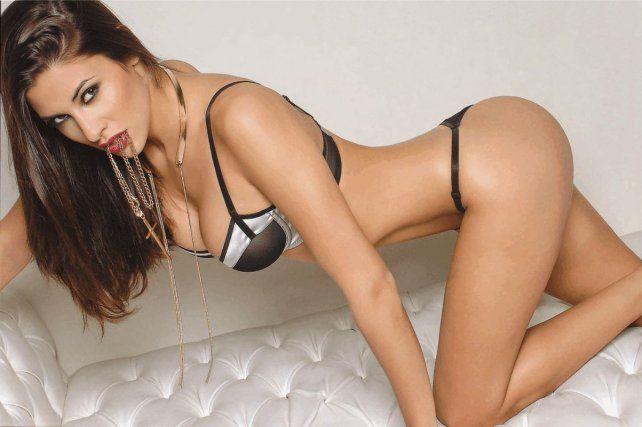 Ivana Nadal concedió una nota con Gente en la reveló algunas intimidades.
