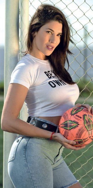 No creo en la monogamia; es muy difícil ser fiel, afirmó Ivana Nadal