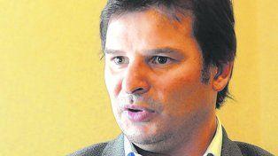 Precoloquio. Remy dijo que el agro y la cadena industrial serán eje del debate local.