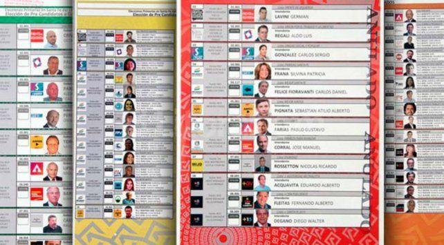 Ciudades del Gran Rosario eligen sus candidatos a los Concejos municipales