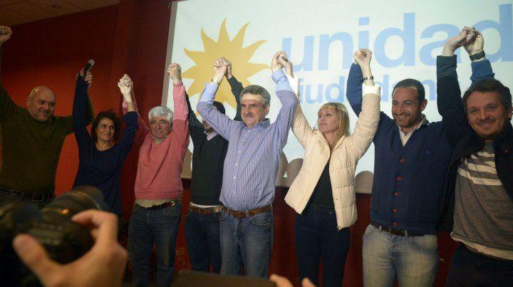 El justicialismo dio vuelta el resultado y se imponía en Santa Fe en la categoría a diputado