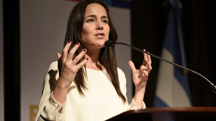 Ana Laura Martínez perdió la interna ante Roy López Molina.