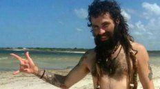 Santiago Maldonado está desaparecido desde el 1º de agosto.