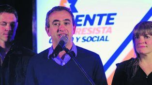 Recalculando. Zeno, Javkin e Irízar cambiarán la estrategia electoral.