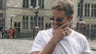 Mike Amigorena confesó que está enamorado, stalkea y vive un amor intenso pero a distancia