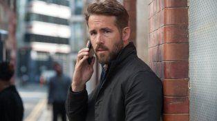 El dolor de Ryan Reynolds por la muerte de una actriz en pleno rodaje de una película