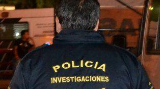 Detuvieron a Bosterito, un joven delincuente que asaltó y abusó de una anciana