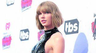 Taylor Swift ganó un juicio por agresión sexual