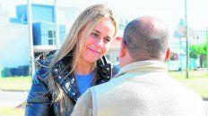 Proyecto santafesino. Rosario quiere ideas que sean de acá, dijo León.