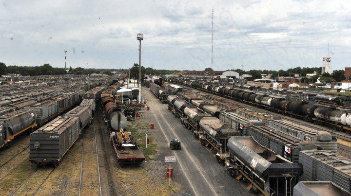 El gobierno nacional aclaró que ningún ramal ferroviario va a ser levantado