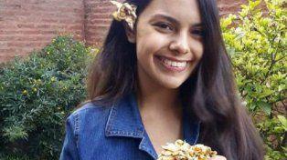 Encontraron el celular de Anahí Benítez muy cerca del lugar en el que apareció asesinada