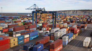 Detuvieron a 11 funcionarios por la causa de la mafia de los contenedores