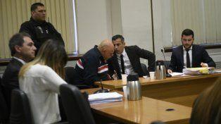 Los fiscales pidieron la pena máxima contemplada en el Código para el mecánico acusado por el siniestro.