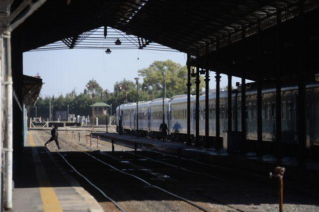 Del tren bala al de siete horas y media