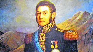 Las ideas políticas de San Martín
