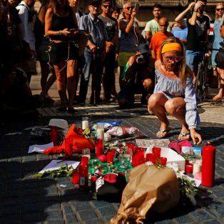 son 14 los muertos por el atentado en barcelona y hay 15 heridos graves