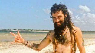 Santiago Maldonado está desaparecido desde el 1º de agosto pasado.