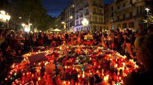 El servicio médico de Cataluña admitió que hay un argentino entre los fallecidos en el atentado de ayer en Barcelona.