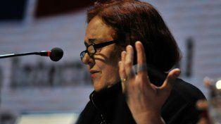 La ministra de Innovación y Cultura, Chiqui González, entre las invitadas.