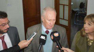 Inclusión. El defensor del Pueblo, Raúl Lamberto, celebró el acuerdo.