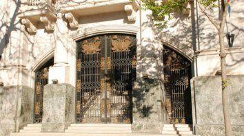El juicio oral se llevó a cabo en los Tribunales de Santa Fe.