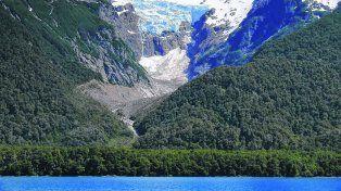 Herencia de la naturaleza en Chubut