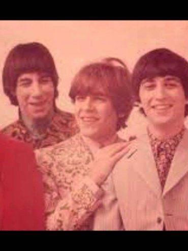 Los Gatos Salvajes, la banda rosarina que marcó un hito en la historia del rock argentino.