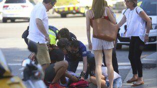 La madre del principal sospechoso del atentado le pide que se entregue
