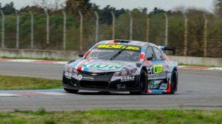 Altuna se quedó con la victoria del Top Race V6 y Josito Di Palma cargó contra la seguridad de la carrera
