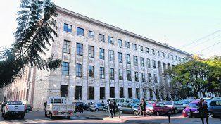 tribunales. Tres camaristas condenaron a Damián Gentili por matar a José Aguilar, en un forcejeo, en 2013.