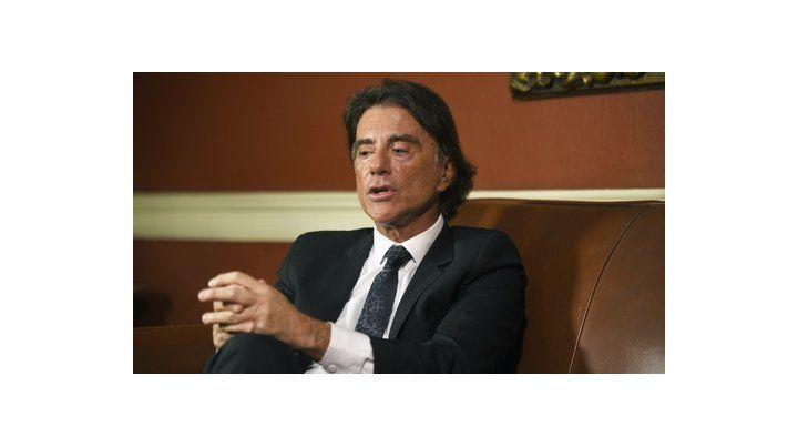 argumentos. Daniel Erbetta defendió el rol desempeñado por el Tribunal Electoral Provincial (TEP).