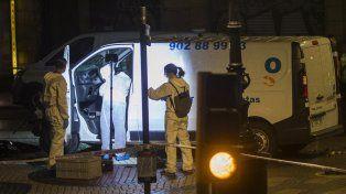 Murió un joven que fue acuchillado por un terrorista y ahora son 15 las víctimas fatales en Barcelona