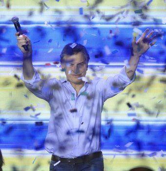El resultado de las Paso. Macri cometería un error si permite que las mieles de esta victoria lo engolosinen